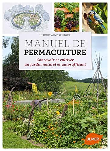 Manuel de Permaculture par Ulrike Windsperger