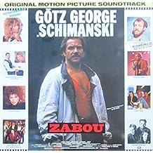 Zabou (1987) [Vinyl LP]