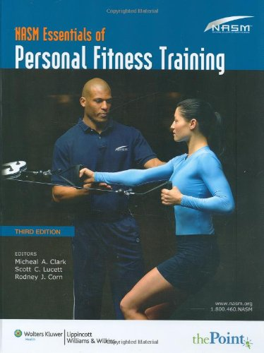 Training pdf fitness
