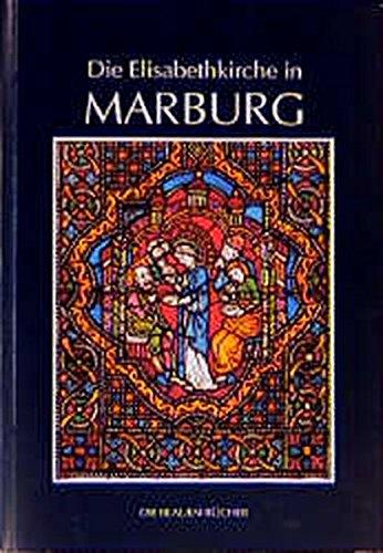Die Blauen Bücher, Die Elisabethkirche in Marburg