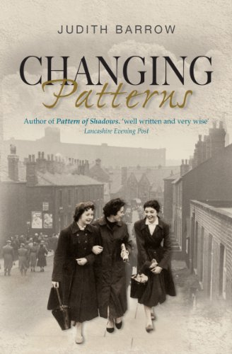 Changing Patterns by [Barrow, Judith]