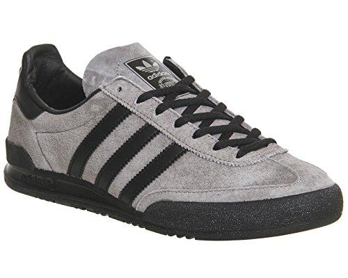 Adidas Jeans Herren Sneaker Blau Solid Grey Black