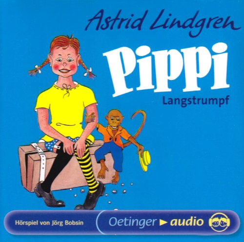 Pippi Langstrumpf. CD (Oetinger Audio: Alle Infos bei Amazon