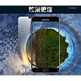 Samsung Galaxy A5 2016 Tempered Glass, Original Ziaon(TM) 2.5D Tempered Glass Screen Protector for Samsung Galaxy A5 2016