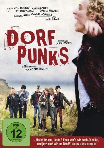 Small-Town Punks ( Dorfpunks )