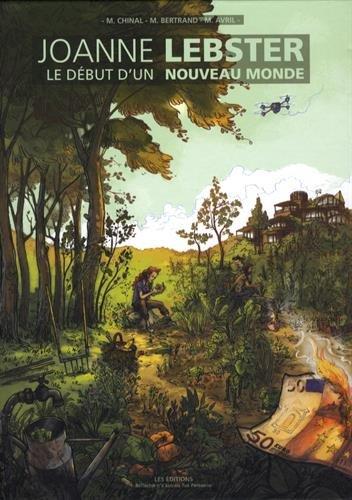 Joanne Lebster : le début d'un nouveau monde