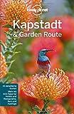 Lonely Planet Reiseführer Kapstadt & die Garden Route (Lonely Planet Reiseführer Deutsch) - Simon Richmond