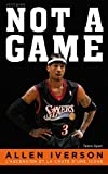 Allen Iverson, Not a game
