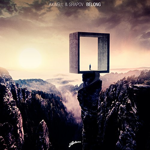 Belong (Axwell & Years Remode ...