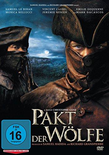 Bild von Pakt der Wölfe
