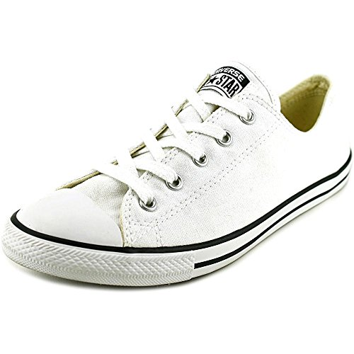 Converse As Dainty Femme Core Cvs Ox, Baskets mode femme white