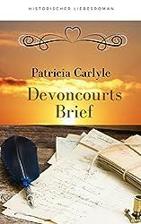 Devoncourts Brief: Historischer Liebesroman