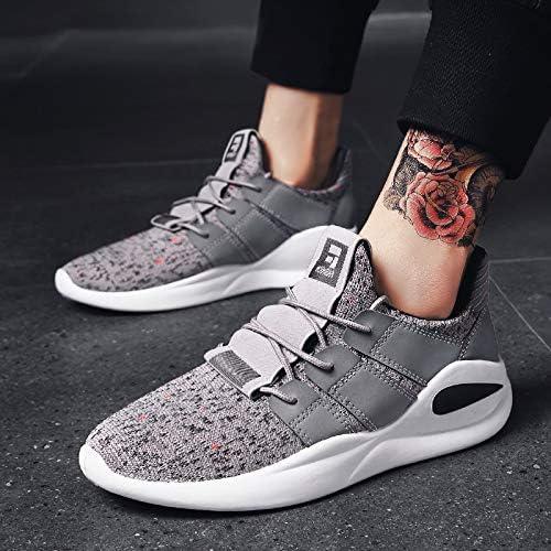 NANXIEHO Men Leisure Sport scarpe Men's Men's Men's scarpe Fashion Trend Turismo scarpe Running Men B07GT2FBMX Parent | Grande Vendita Di Liquidazione  | Portare-resistendo  169a73