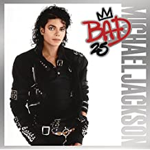 Bad (25th Anniversary Deluxe Edition)