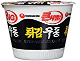 Udong Big Bowl Nudelsuppe 16er Pack