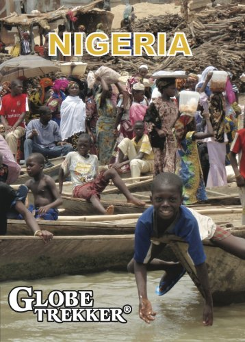 Globe Trekker: Nigeria [DVD] [Region 1] [NTSC] [US Import]