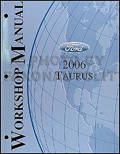 2006-2007-ford-taurus-repair-shop-manual-original
