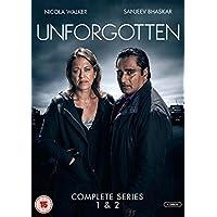 Unforgotten Series 1 & 2 Boxset