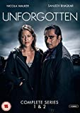 Best Tv Series On Dvds - Unforgotten Series 1 & 2 Boxset [DVD] [2017] Review
