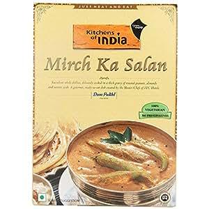 Kitchens of India Mirch Ka Salan, 285g