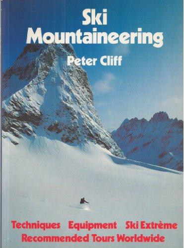 Ski Mountaineering por Peter Cliff