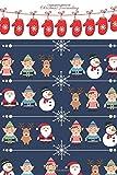Christmas Journaling: Holiday Writing Diary