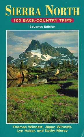 Sierra North by Thomas Winnett (1997-08-02)
