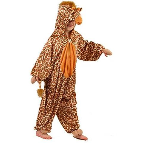 Giraffe (Funky Jungle) - Kids Costume 5 - 6 years