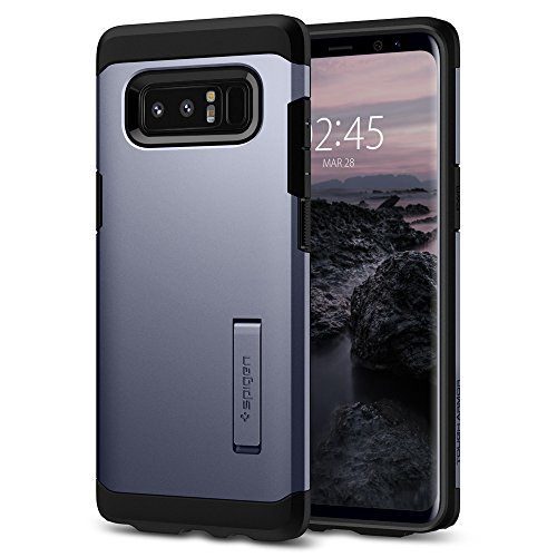 Spigen 587CS22081 Tough Armor kompatibel mit Samsung