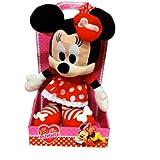I Love Minnie 25cm