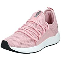 PUMA Nrgy Neko Shift, Women's Trail Running Shoes, (Pink 02), 6.5 UK (40 EU)
