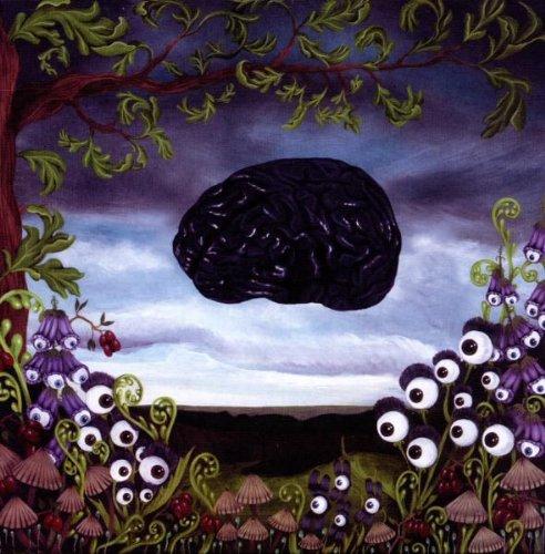 Paul White & The Purple Brain