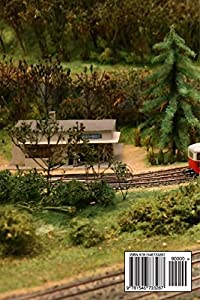 Model Trains: Railroad Layout : Journal: Volume 1