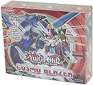 YuGiOh COSMO BLAZER ENGLISH BOOSTER BOX