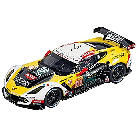 Carrera Evolution 20027519 Chevrolet Corvette C7.R