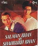 #10: Salman Khan Vs Shahrukh Khan