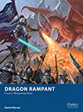 Dragon Rampant: Fantasy Wargaming Rules (Osprey Wargames)