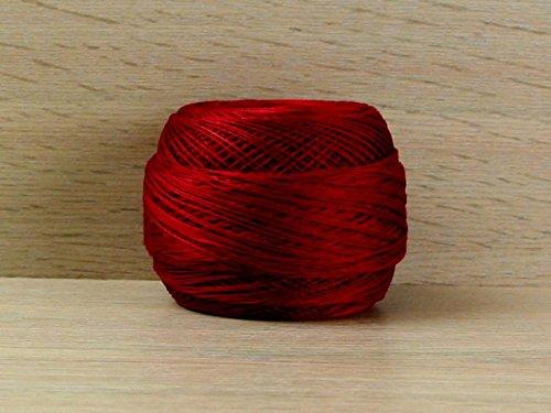 DMC Cebelia Scottish Baumwolle Crochet Gewinde Größe 20816-Pro 50g Knäuel