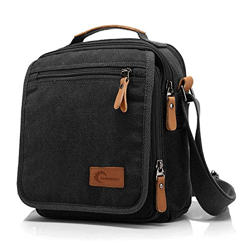 Zoom IMG-1 chereeki messenger bag nuovo arrivo