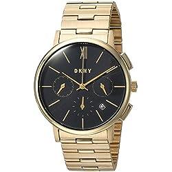 9705ccb554d7 Comprar Relojes DKNY para Mujer 2019 » Donna Karan New York
