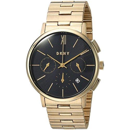 DKNY Damen-Armbanduhr NY2540