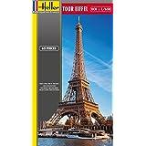 Heller - 81201 - Construction Et Maquettes - Tour Eiffel - Echelle 1/125ème