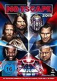 WWE: No Escape 2019