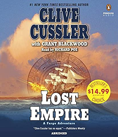 Lost Empire: A Fargo Adventure