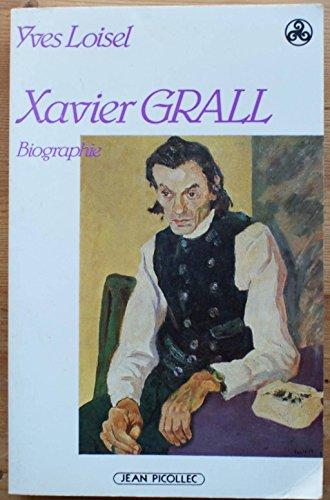 Xavier grall, 1930-1981