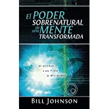 Supernatural Power of a Transformed Mind (Spanish)