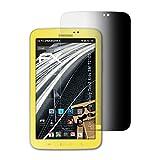 atFolix Blickschutzfilter für Samsung Galaxy Tab 3 Kids (SM-T2105) Blickschutzfolie - FX-Undercover 4-Wege Sichtschutz Displayschutzfolie