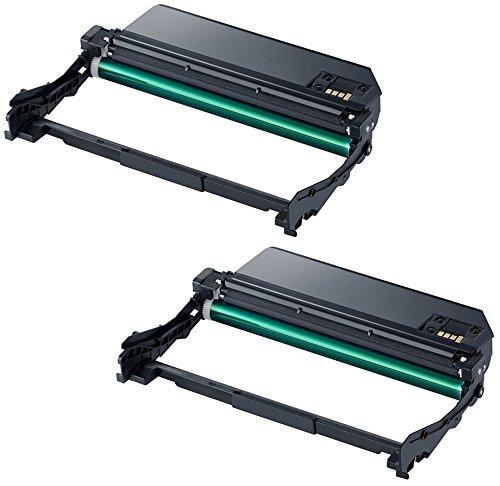 2X Trommeleinheit kompatibel zu Samsung MLT-R116 für Samsung Xpress  SL-M2625 M2625D M2675FN M2825DW M2825ND M2835DW M2875FD M2875FW M2875ND  M2885