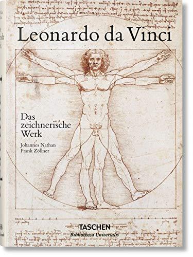 Leonardo da Vinci. Das zeichnerische Werk
