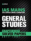 #8: IAS Mains Chapterwise Solved Papers General Studies